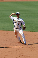 Chris Tremblay - 2009 Kent State Flashes.Photo by:  Bill Mitchell/Four Seam Images