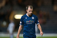 4th January 2020; Dens Park, Dundee, Scotland; Scottish Championship Football, Dundee FC versus Inverness Caledonian Thistle; Paul McGowan of Dundee dejected at the end of the match - Editorial Use