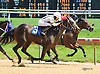Brother Fred winning at Delaware Park on 6/6/16
