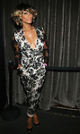 Founder of TR LOVE Cosmetics and Baseketball Wives Cast Member Tami Roman Attends Wendy Williams 50th Birthday Party Held at the Out Hotel, NY