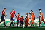 Bronze- England v Netherlands
