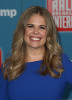 05 November 2018 - Hollywood, California - Jennifer Lee &quot;Ralph Breaks The Internet&quot; Los Angeles Premiere held at El Capitan Theater. <br /> <br /> CAP/ADM/FS<br /> &copy;FS/ADM/Capital Pictures