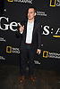 actor T R Knight attends the Genius: Picasso at the unveiling of Genius: Studio Art Lab in New York City, New York, USA on April 19, 2018. <br /> <br /> photo by Robin Platzer/Twin Images<br />  <br /> phone number 212-935-0770