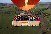 22 October - Hot Air Balloon Gold Coast & Brisbane