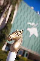 Los Alamitos Race Course Orange County