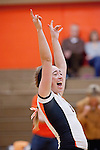 Kalamazoo College Volleyball vs Alma - 10.21.11