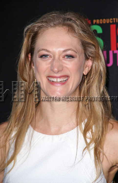 Marin Ireland attends the Broadway Opening Night Performance of 'This Is Our Youth' at the Cort Theatre on September 11, 2014 in New York City.