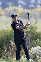 James Heath (ENG) during the second round of the Rocco Forte Sicilian Open played at Verdura Resort, Agrigento, Sicily, Italy 11/05/2018.<br /> Picture: Golffile | Phil Inglis<br /> <br /> <br /> All photo usage must carry mandatory copyright credit (&copy; Golffile | Phil Inglis)