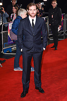 "Mark Stanley<br /> arriving for the London Film Festival 2017 screening of ""Dark River"" at the Odeon Leicester Square, London<br /> <br /> <br /> ©Ash Knotek  D3323  07/10/2017"