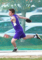 All-Catholic Track Championship 5-1-15