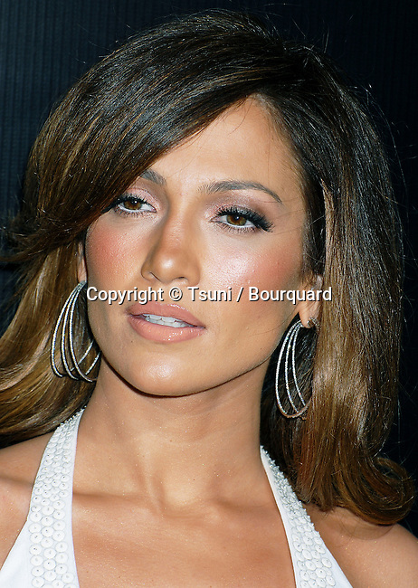 Jennifer Lopez arriving at the WALK OF STYLE Awards to Versace at the City Hall in Beverly Hills.<br /> <br /> headshot