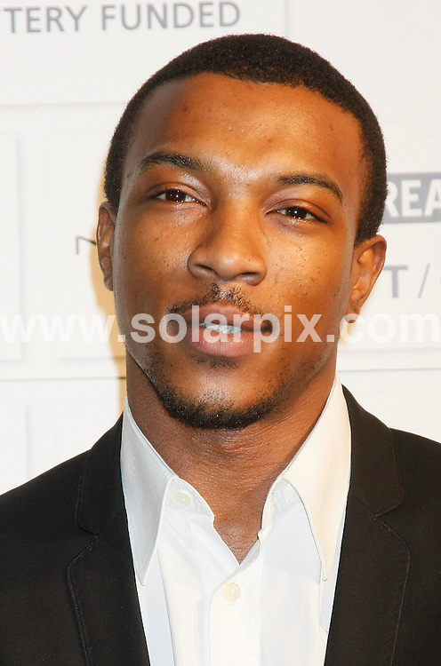 **ALL ROUND PICTURES FROM SOLARPIX.COM**.**WORLDWIDE SYNDICATION RIGHTS**.The Independent Film Awards at The Brewery in Chiswell Street, London.This pic:  Ashley Walters.JOB REF:   10350   LNJ     DATE:  06.12.09.**MUST CREDIT SOLARPIX.COM OR DOUBLE FEE WILL BE CHARGED**.**MUST NOTIFY SOLARPIX OF ONLINE USAGE**.**CALL US ON: +34 952 811 768 or LOW RATE FROM UK 0844 617 7637**