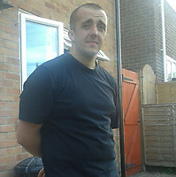 """Pictured: Anthony Winter<br /> Re: The family of a man found dead in St Mellons earlier this week have paid tribute to him and urged the public to come forward with information.<br /> The body of Anthony Winter, 32, from Pentwyn, was found in woodland near Brookfield Drive shortly before 7.15am on Thursday, November 22 in the St Mellons area of Cardiff, Wales, UK.<br /> Five people – a 16-year-old boy, two men aged 19 and 27, a 17-year-old girl and a 19-year-old woman – have since been arrested on suspicion of his murder, and remain in police custody.<br /> The fifth person was arrested this afternoon.<br /> In a statement, Mr Winter's devastated family said: """"On Thursday morning we lost our brother and his beautiful two- year-old daughter lost her father. Anthony adored his little girl.<br /> """"Anthony may not have been perfect but he was our kind of perfect. <br /> """"All his family are devastated at his death, especially in these circumstances. He was violently assaulted and left to die alone. He did not deserve to die that way. <br /> """"Whether you were getting your children ready for school, preparing for work, enjoying a cuppa or out walking your dog, you might have seen or heard something and thought nothing of it at the time.<br /> """"Anthony will never have the chance to do any of those things, so if you have any information at all, no matter how insignificant you think it is, please come forward and help the police.<br /> """"We need justice for his daughter so that our brother can rest in peace.""""<br /> Detective Superintendent Richard Jones, said: """"Five people are now in custody in connection with the murder of Anthony Winter, and I would like to reassure his family and the wider public that we are committed to tracing and bringing to justice all those involved in taking this young father's life.<br /> """"We are not currently looking for any other suspects, however, I would like to again reiterate the importance of our public appeal – anybody who thinks they may hav"""