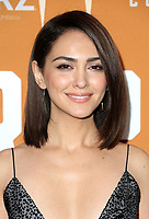 3 December 2018 - Hollywood, California - Nazanin Boniadi. the Season 2 premiere of Counterpart held at ArcLight Hollywood Hotel. <br /> CAP/ADM/FS<br /> &copy;FS/ADM/Capital Pictures