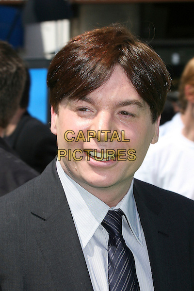 "MIKE MYERS.Attending ""Shrek the Third"" Los Angeles Premiere at Mann's Village Theatre, Westwood, California, USA, .6 May 2007 .portrait headshot.CAP/ADM/BP.©Byron Purvis/AdMedia/Capital Pictures."