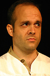 Game Face at Sketchfest NYC, 2005. Sketch Comedy Festival at the Upright Citizen's Brigade Theatre, New York City.