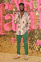 Tinie Tempah (Patrick Chukwuemeka Okogwu) at 'Absolutely Fabulous: The Movie' world film premiere, Odeon cinema, Leicester Square, London, England June 19, 2016.<br /> CAP/PL<br /> &copy;Phil Loftus/Capital Pictures /MediaPunch ***NORTH AND SOUTH AMERICAS ONLY***
