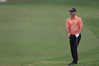 Paul Waring (ENG) on the 18th fairway during the 1st round of the DP World Tour Championship, Jumeirah Golf Estates, Dubai, United Arab Emirates. 21/11/2019<br /> Picture: Golffile | Fran Caffrey<br /> <br /> <br /> All photo usage must carry mandatory copyright credit (© Golffile | Fran Caffrey)