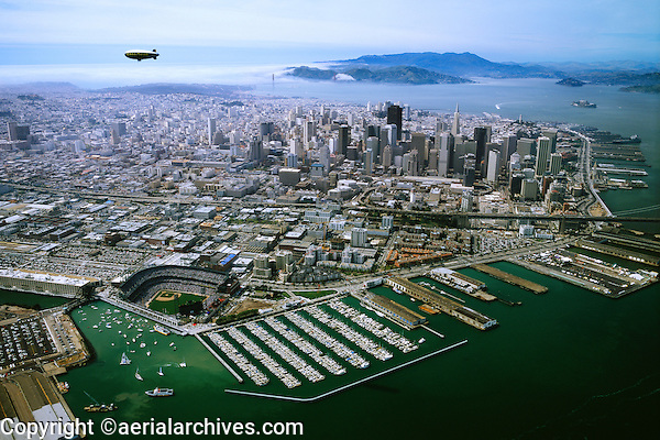 Opening Day AT&T Giants Ball Park, San Francisco, CA, April 11, 2000.