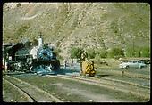 #499 K-37 - Durango?<br /> D&amp;RGW  Durango ?, CO