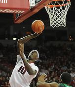 Razorback Basketball vs. Utah Valley