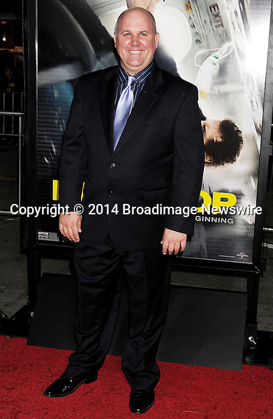 Pictured: James Dumont<br /> Mandatory Credit &copy; Joseph Gotfriedy/Broadimage<br /> &quot;Non-Stop&quot; - Los Angeles Premiere<br /> <br /> 2/24/14, Westwood, California, United States of America<br /> <br /> Broadimage Newswire<br /> Los Angeles 1+  (310) 301-1027<br /> New York      1+  (646) 827-9134<br /> sales@broadimage.com<br /> http://www.broadimage.com