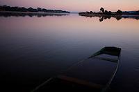 Ibiai_MG, Brasil...Rio Sao Francisco, o rio da integracao nacional. ..The Sao Francisco river, It is an important river for Brazil, called the river of national integration. ..Foto: LEO DRUMOND / NITRO