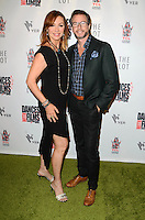 Tanya Newbould, James Del Pozzo<br />