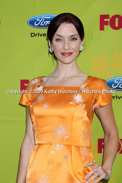Annie Wersching   arriving at the FOX-Fall Eco-Casino Party at BOA Steakhouse  in West Los Angeles, CA on September 14, 2009.©2009 Kathy Hutchins / Hutchins Photo
