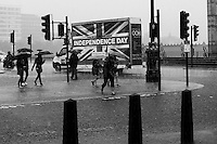 23.06.2016 - The Voting Day.<br />