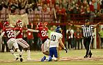 South Dakota State University at University of South Dakota Football