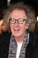 "Geoffrey Rush<br /> at the premiere of ""The Light Between Oceans"" at the Curzon Mayfair, London.<br /> <br /> <br /> ©Ash Knotek  D3184  19/10/2016"