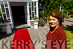 Joan O'Connor of Kilcoolys Counrty Hotel, Ballybunion, will have the red carpet out as she can't wait to greet customers as she prepares to get ready to reopen.