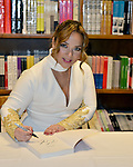 CORAL GABLES, FL - NOVEMBER 05: Adamari Lopez greets fans and signs copies of her book 'Amando' at Books and Books on Thursday November 5, 2015 in Coral Gables, Florida. ( Photo by Johnny Louis / jlnphotography.com )