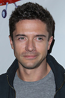 "WEST HOLLYWOOD, CA - NOVEMBER 13: Topher Grace at the ""Stand Up For Gus"" Benefit held at Bootsy Bellows on November 13, 2013 in West Hollywood, California. (Photo by Xavier Collin/Celebrity Monitor)"