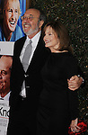"LOS ANGELES, CA. - December 13: James L. Brooks, Barbara Mandell attend the ""How Do You Know"" Los Angeles Premiere at Regency Village Theatre on December 13, 2010 in Westwood, California."