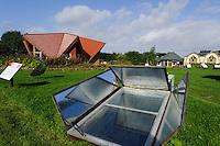 artefact Powerpark in Glücksburg, Schleswig-Holstein, Deutschland