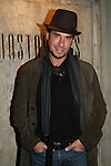 All My Children's Ricky Paul Goldin at the ABC Daytime Casino Night on October 23, 2008 at Guastavinos, New York CIty, New York. (Photo by Sue Coflin/Max Photos)