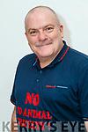 Ted Cronin