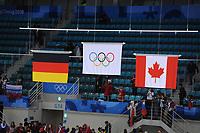 Olympics PyeongChang Ice Hockey 250218