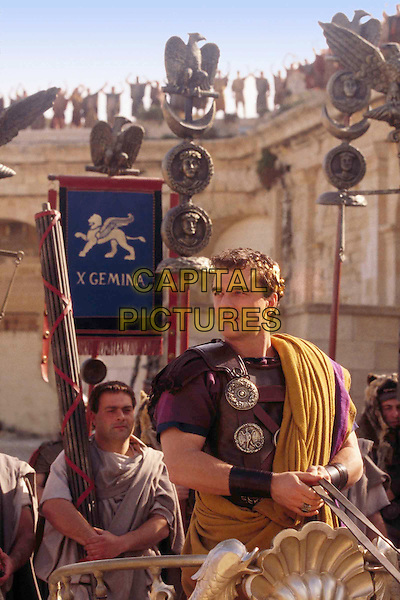 CHRIS NOTH.in Caesar.Filmstill - Editorial Use Only.Ref: FB.www.capitalpictures.com.sales@capitalpictures.com.Supplied by Capital Pictures.