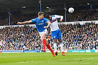 Portsmouth vs Rochdale 13-04-19