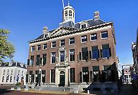 Stadhuis van Leeuwarden