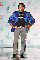 MIAMI, FL- July 19, 2012:  Carlos Mejia at the 2012 Premios Juventud at The Bank United Center in Miami, Florida. © Majo Grossi/MediaPunch Inc. /*NORTEPHOTO.com*<br />