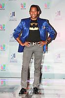MIAMI, FL- July 19, 2012:  Carlos Mejia at the 2012 Premios Juventud at The Bank United Center in Miami, Florida. &copy;&nbsp;Majo Grossi/MediaPunch Inc. /*NORTEPHOTO.com*<br /> **SOLO*VENTA*EN*MEXICO**<br />  **CREDITO*OBLIGATORIO** *No*Venta*A*Terceros*<br /> *No*Sale*So*third* ***No*Se*Permite*Hacer Archivo***No*Sale*So*third*&Acirc;&copy;Imagenes*con derechos*de*autor&Acirc;&copy;todos*reservados*