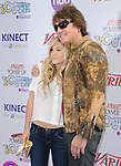 Ava Sambora and Richie Sambora at Variety's 4th Annual Power of Youth Event held at Paramount Studios in Hollywood, California on October 24,2010                                                                               © 2010 Hollywood Press Agency
