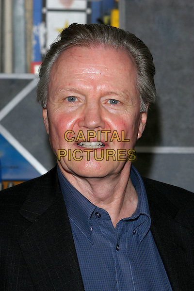 "24 July 2005 - Hollywood, CA - Jon Voight. World premiere of ""Sky High"" held at The El Capitan Theatre..Photo credit: Jacqui Wong/AdMedia"