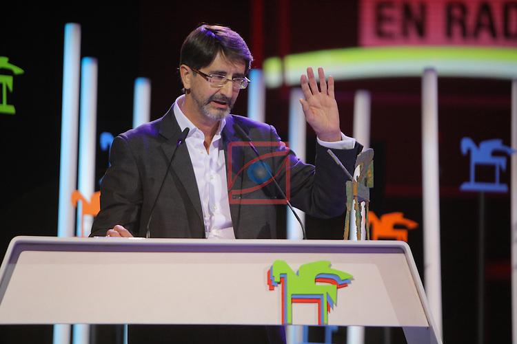 63 Premios Ondas.<br /> Gala de Entrega de los premios.<br /> McCann Espa&ntilde;a.