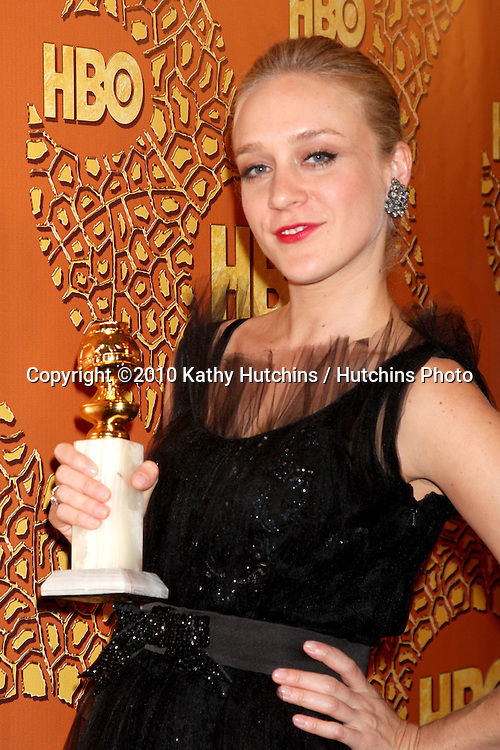 Chloe Sevigny.arriving at the 67th Annual Golden Globe Awards Official HBO After Party.Beverly Hilton Hotel.Beverly Hills, CA.January 17, 2010.©2010 Kathy Hutchins / Hutchins Photo....