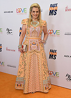 10 May 2019 - Beverly Hills, California - Nancy Davis. 26th Annual Race to Erase MS Gala held at the Beverly Hilton Hotel. <br /> CAP/ADM/BT<br /> &copy;BT/ADM/Capital Pictures